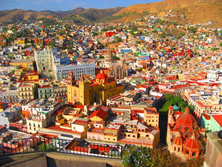 More Expats Are Beginning to Discover Guanajuato - Expats ...