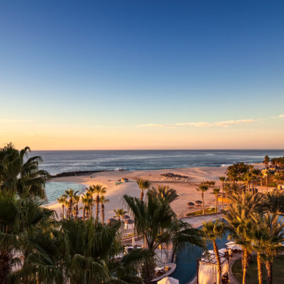 Sunrise in Los Cabos | Expats in Mexico