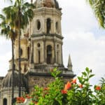 Temple of Solitude in Guadalajara | Expats in Mexico
