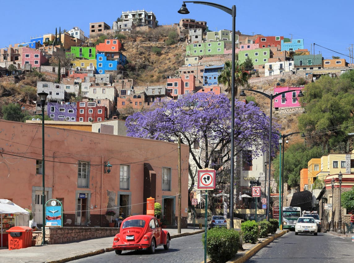 The Urban Planner Who Fell in Love with Guanajuato ...