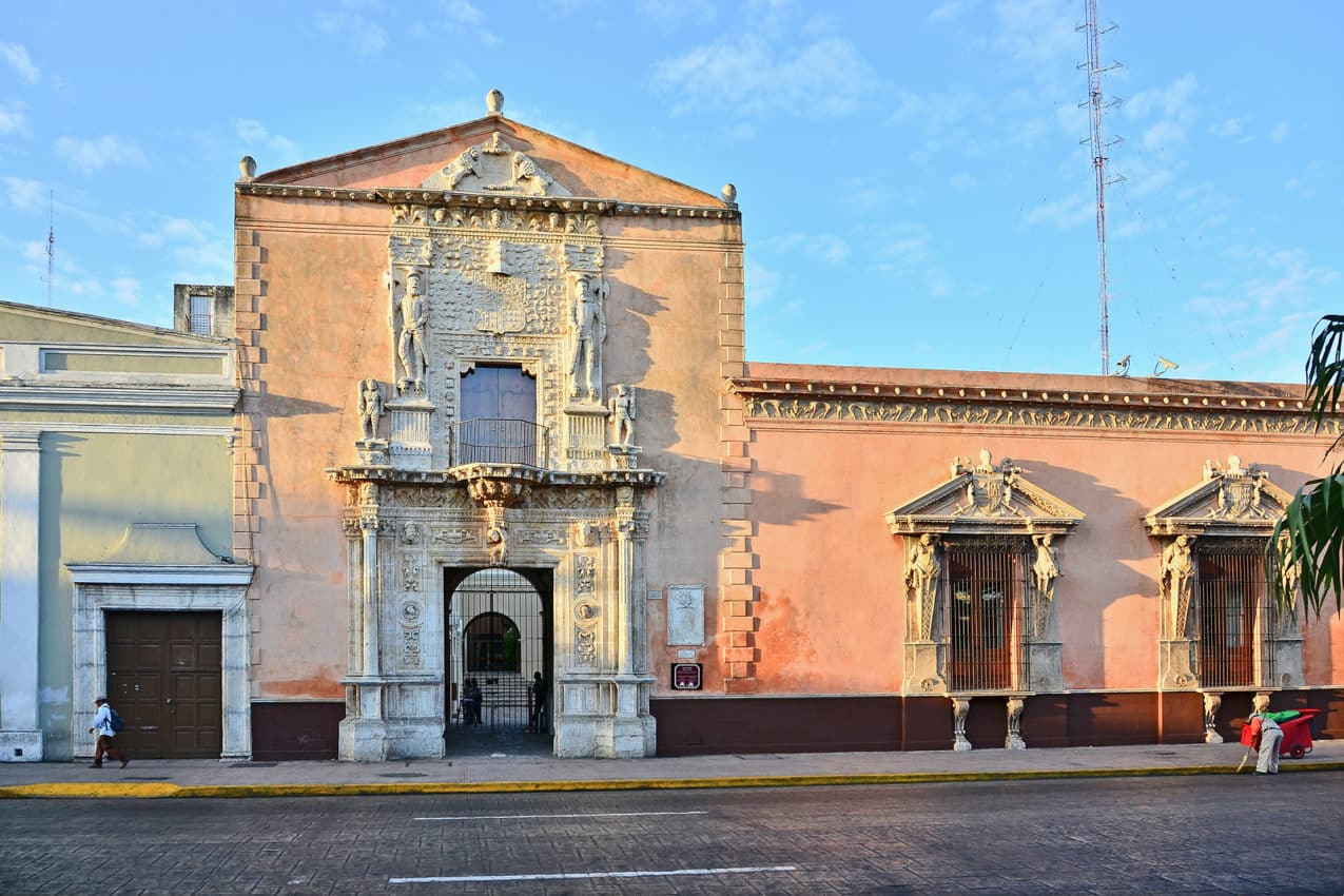 Expats in mexico the expat guide to living in mexico - Mi casa merida ...