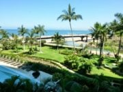 Beachfront property in Puerto Vallarta