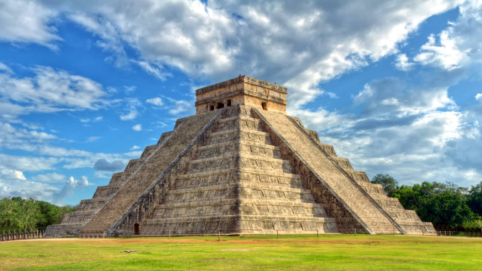 Cancún History - Expats In Mexico