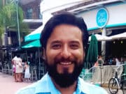Alfonso Roman, legal blogger for Expats in Mexico