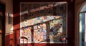 The Beauty of Pasta Tiles in Yucatán